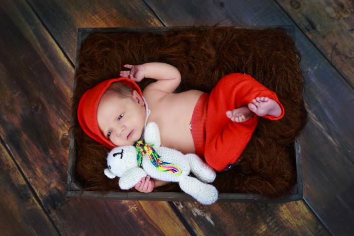 calderdalenewbaby photo