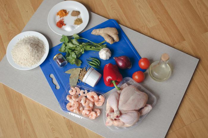 Halifax Food Blog