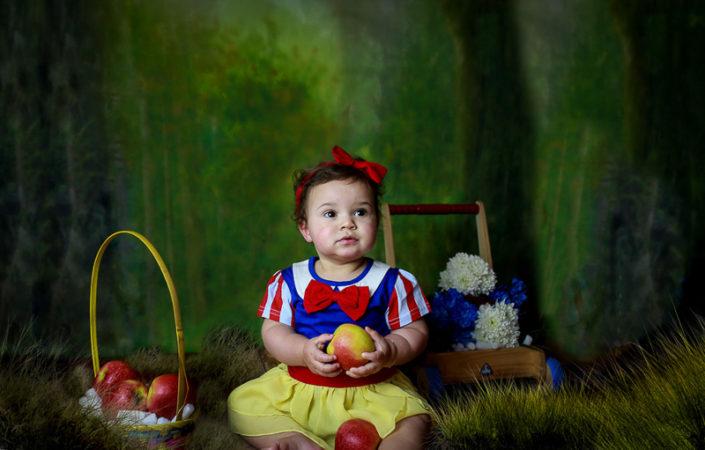 Disney Princess Photoshoot Fairytale Photographer West Yorkshire