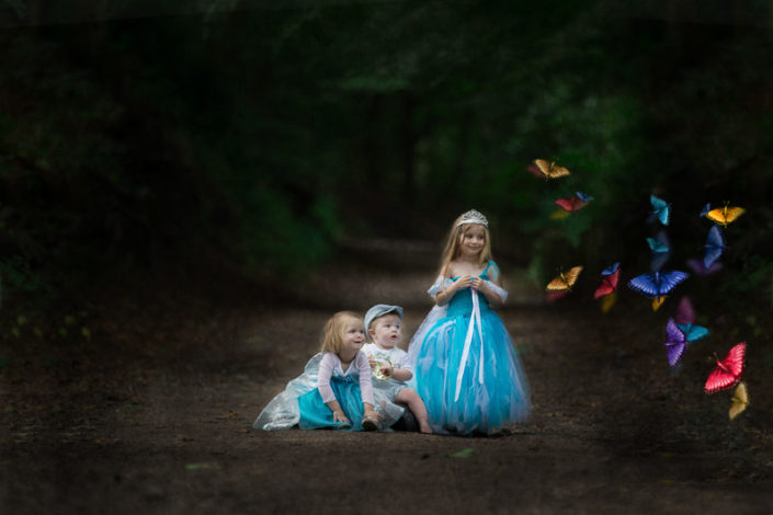 magical photoshot child photography