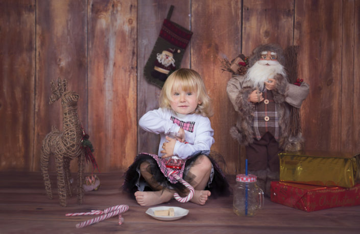 child portrait halifax christmas photography