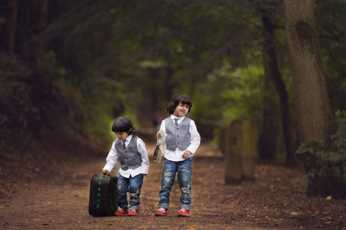 sibling shoot west yorkshire brootherhood photo