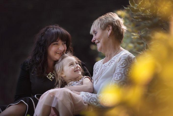 three generation photographer photoshoot family halifax