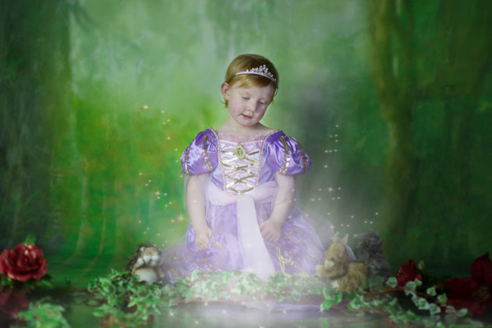 Magical photoshoot experience bradford