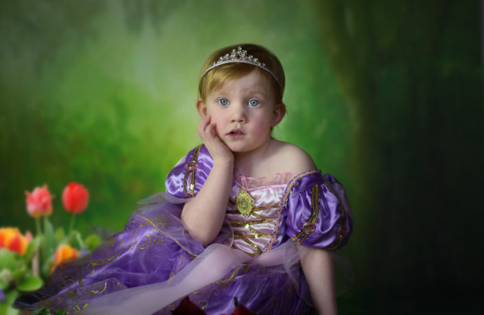 princess photoshoot disney photographer