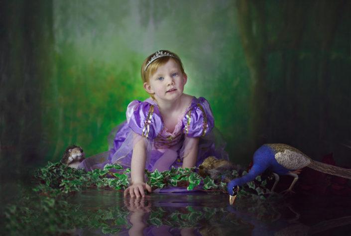 rapunzel photoshoot leeds photographer