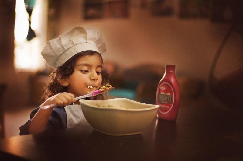 Arpna photography baganglore child photographer food blogger