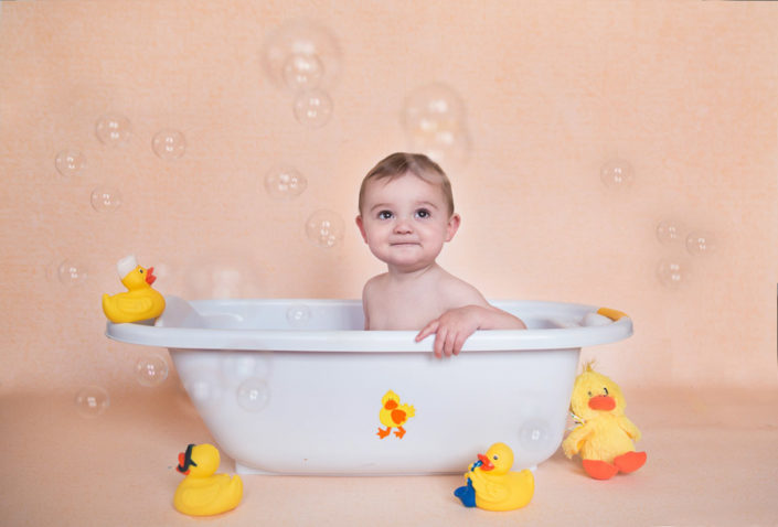 arpna photography baby with duck bengalurue