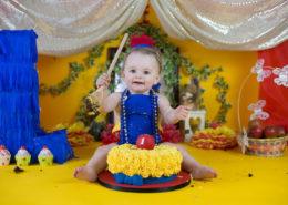 best photographer bangalore cake smash first birthday