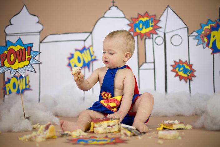 photoshoot super hero by arpna vidushi