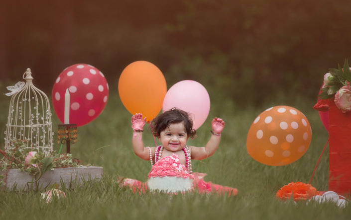 arpna photography outdoor cake smash india bangalore
