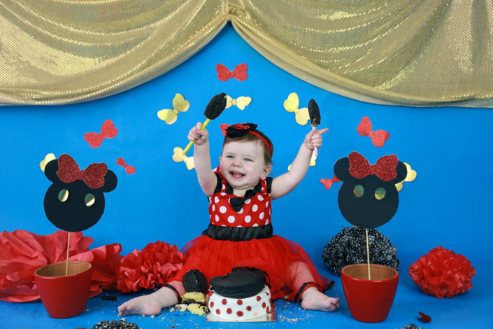 arpna photography minnie mouse photoshoot bangalore