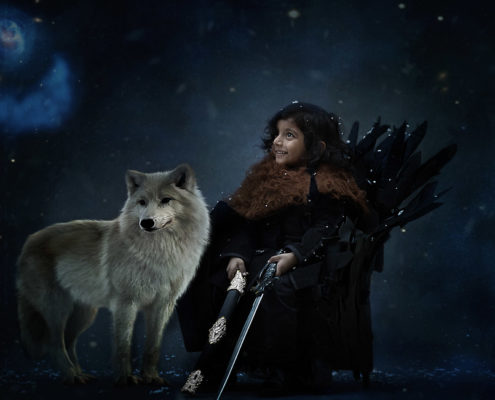 arpna photography game of thrones photoshoot bangalore female ph