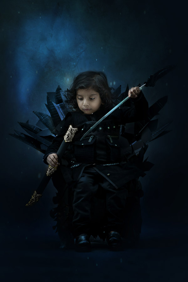 game of thrones photoshoot by a mum photographer indian feamle p