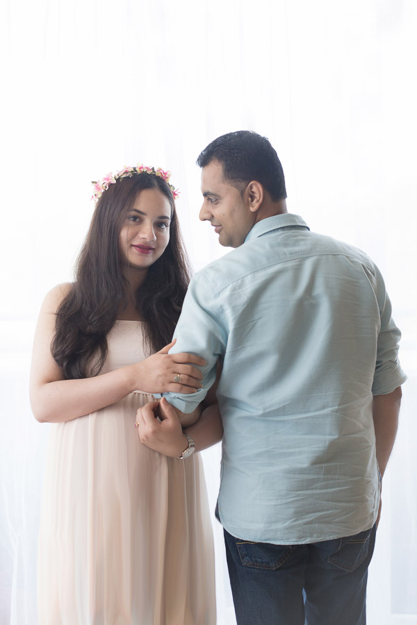 bump to baby photograph by arpna bangalore maternity pregnancy