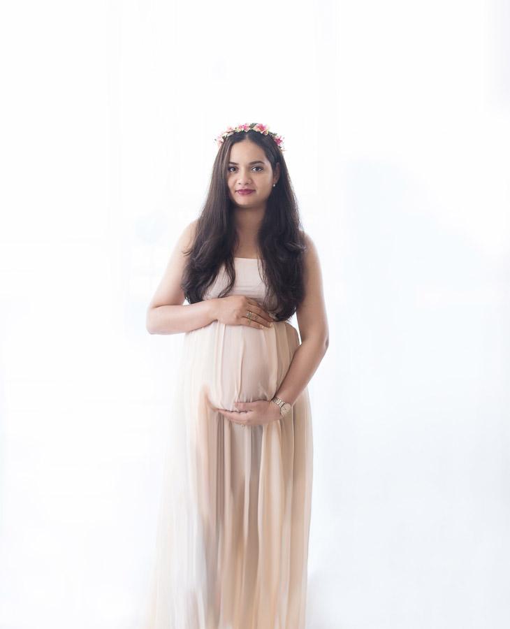 pregnancy maternity by female photographer bangalore india award