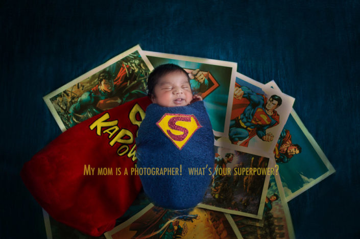 super man theme photoshoot by arpna photography whitefield banga