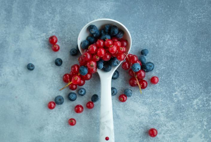 femaLE FOOD STYLIST
